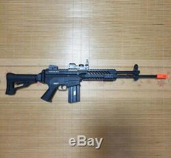 Academy Korea Full Size Electric Airsoft Pistol BB Replica Hand Toy Gun K2C1