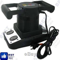 Body Sport Therapeutic Professional Full Body Massager, Variable Speed Bdsm200