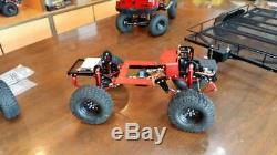 Brand New Full Metal RC 4WD SWB Chassis