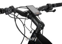 Carbon Fat Bike Electric Bicycle Bafang M620 1000W Full Suspension Ebike 20 12s