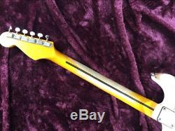 Cost Handwork RELIC ST Electric Guitar Good Job Good Quality Full Size