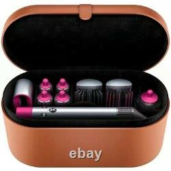 DYSON Airwrap Hair Styler Volume + Shape Curl Dryer With Full Accessories Kits
