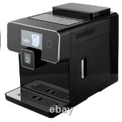 FullAutomatic Coffee Machine Intelligent Touch Screen Coffee Maker Commercial