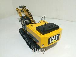 Full Metal 112 scale Hydraulic Excavator with 6 channel Radio Ready To Run