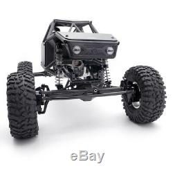 KYX Axial Capra 1.9 UTB Full Metal Complete Fropnt and Rear Portal Axle set