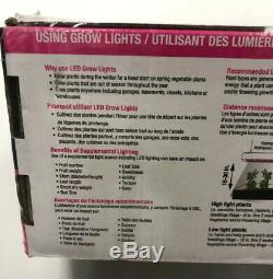 NEW Feit Electric 4 ft. 240W Heavy-Duty LED Full Spectrum Hydroponic Grow Light