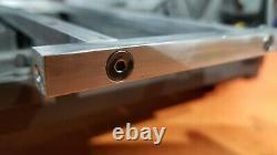 NEW OPTION #3 Traxxas XMaxx Chassis Brace Upgrade w FULL CHASSIS PLATE INCLUDED