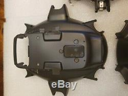 NEW Yuneec Typhoon H FULL BODY SHELL FRAME & MANY EXTRA PARTS READ DESCRIPTION