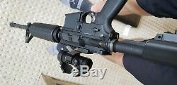 RM4A1AIRSOFT GUN With Electric Recoil and FULL KIT NEW