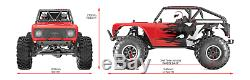 Redcat Wendigo Kit 1/10 Scale 4WD Rock Racer Crawler Full Assembly Required