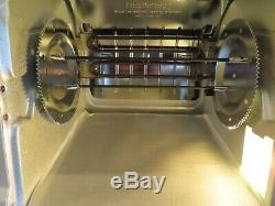 Ronco Showtime 4000 Rotisserie Oven & BBQ Full Size NEW + Extras
