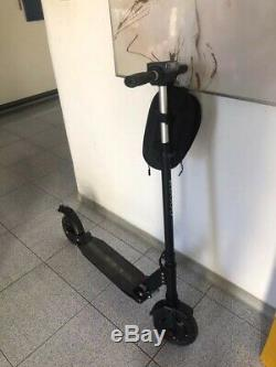 S1 Electric Scooter 350W 30KMH Full Charge Black/White Xiaomi M365