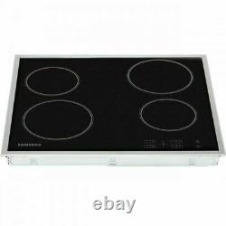 Samsung C61r1aamst Electric Hob With Residual Heat Indicator With Full Warranty