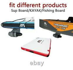 Surfboard Fin Electric Propeller Power Fin For Paddle Board Kayak & Surf Boards