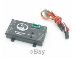 Taft-Hobby New Version Full Metal Electric Retract System Free Shipping