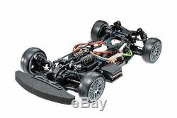 Tamiya 58530 TOYOTA 86 TA06 CHASSIS 1/0 with Full Ball Bearings Kit New from Japan