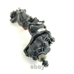 Traxxas TRX-4 Sport Axles Front and Rear Portal Full-time Locked Diff
