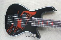 Unique Best Electric guitar 5-string bass Guitar Full Size Glarry