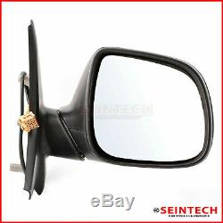 VW T5 Transporter Full Door Wing Mirror Electric Heated O/S Right side 2010-2016