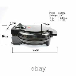Waffle Maker Full-Automatic Multi Functional Electric Muffin Cooking Machine
